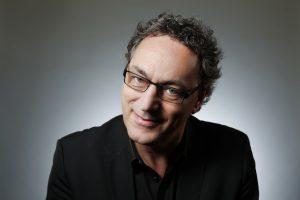 Foro de la Cultura 2018 - GERD LEONHARD