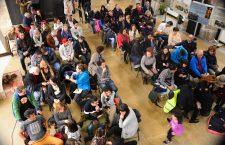 La movilidad, el ocio saludable, la convivencia intergeneracional y la recuperación de espacios degradados centrarán Burgos Experimenta