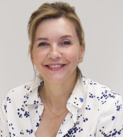 Sonia Rodríguez Cobos