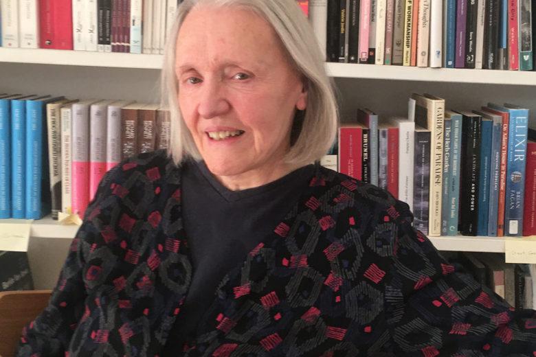 Saskia Sassen: «Si Alfred Hitchcock estuviera vivo realizaría un filme extraordinario sobre el Covid-19»